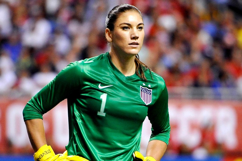 TourCast 12: Hope Solo's Nudes Suck.