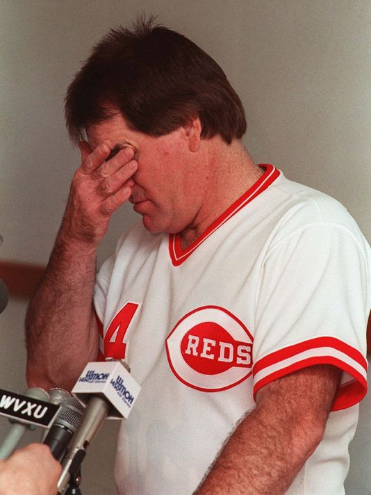 TourCast 18: #FreePeteRose