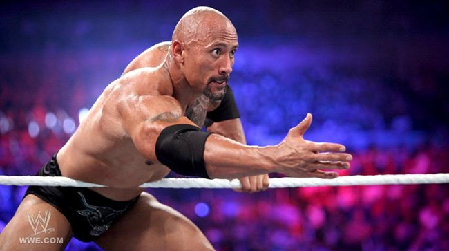 Survivor Series Recap – Spotlight: The Rock