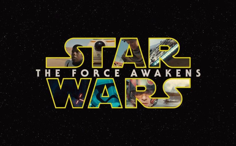 Star Wars: The Force Awakens SpoilerSpecial!