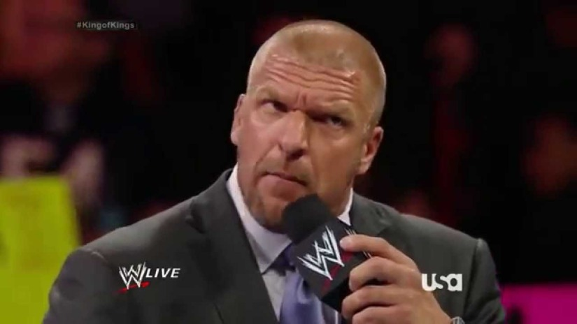 Over The Top: Episode 7 – Triple H is Winning the RoyalRumble?