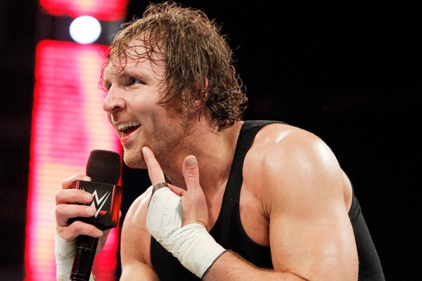 Over the Top 10: Is WWE turning Dean Ambrose Heel?