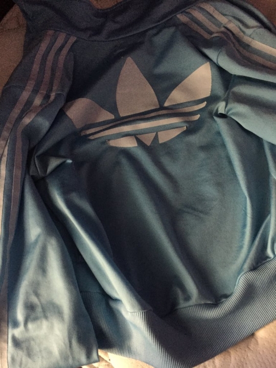 TourCast 43: It's back! What color is thisJacket?