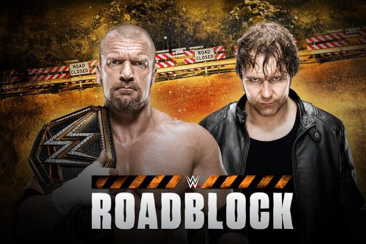 Over The Top 16: RoadblockPreview!