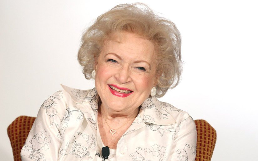 TourCast 49: Betty White Wants What?