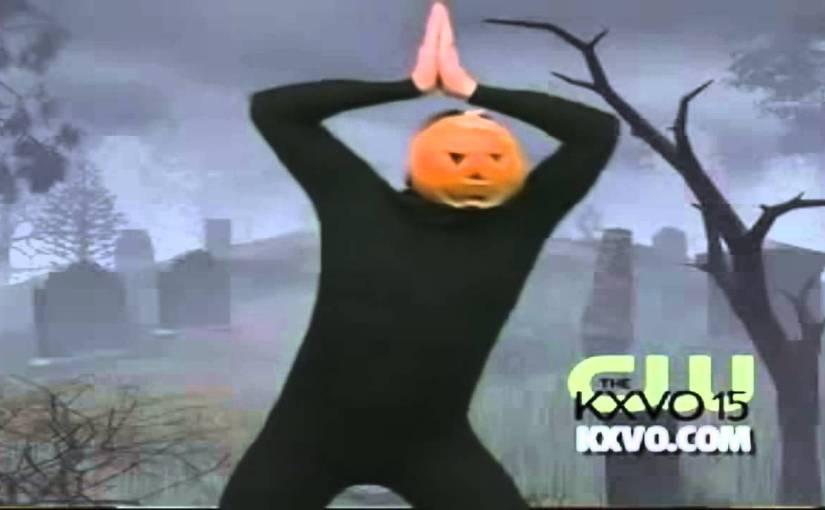 TourCast 62: HalloweenEdition!