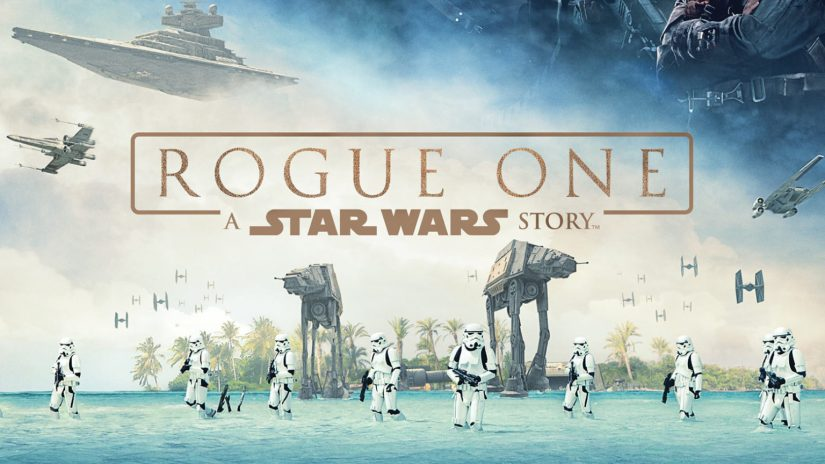 TourCast: Rogue One Spoiler Episode