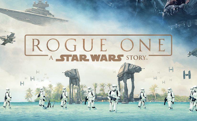 TourCast: Rogue One SpoilerEpisode