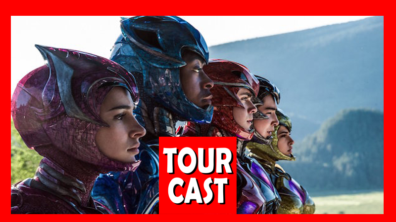 TourCast: Movies and Fan Questions