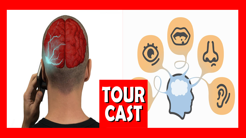 TourCast: You're Old, You Use Your Phone Too Much and You Need to Make a Tough Choice