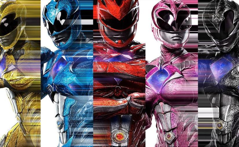 Power Rangers SpoilerCast